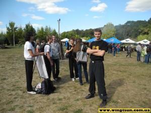 """Фестиваль """"Kshatra-Fest"""", Киев 18.09.2016"""
