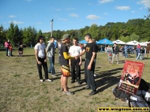 """Фестиваль """"Kshatra-Fest"""", Киев 18.09.2016 2"""
