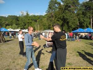 """Фестиваль """"Kshatra-Fest"""", Киев 18.09.2016 6"""