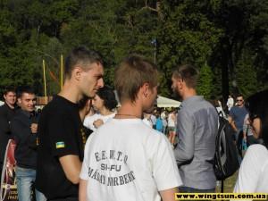 """Фестиваль """"Kshatra-Fest"""", Киев 18.09.2016 7"""