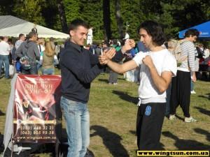 """Фестиваль """"Kshatra-Fest"""", Киев 18.09.2016 8"""