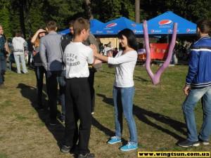 """Фестиваль """"Kshatra-Fest"""", Киев 18.09.2016 9"""